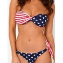 Stars & Stripes Bikini Modastar